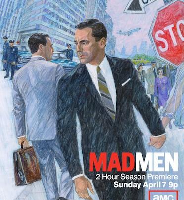 Mad Men S06