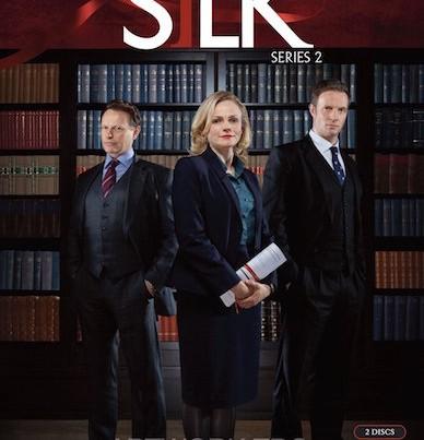 Silk Season 2
